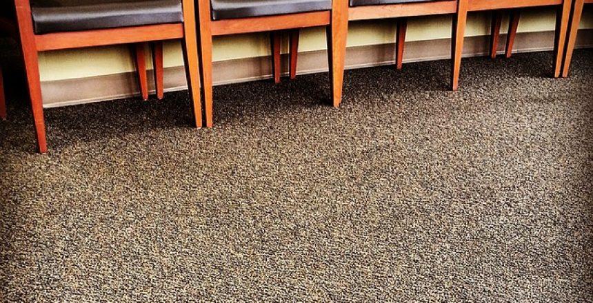 שטיחים מתאימים לאזורי הייטק