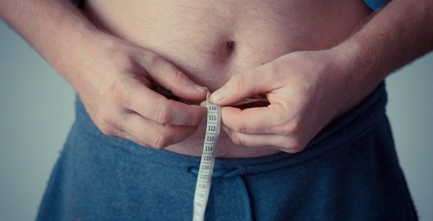 הורדת שומן בטני