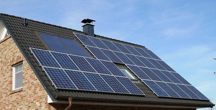 חשמל סולארי לבית